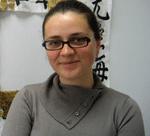Jasmina Gavrankapetanović Ređžić