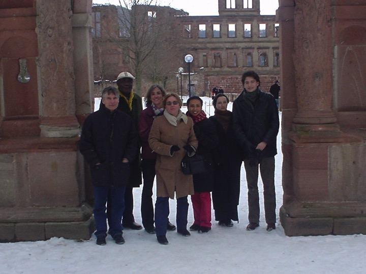 Ekipa Heidelbergu