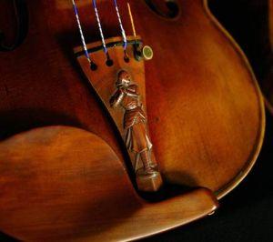 Stradivari violina