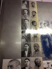 Romi zarobljenici u Aušvicu
