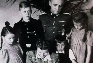 Familija Hesse