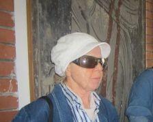 Olga Zirojević