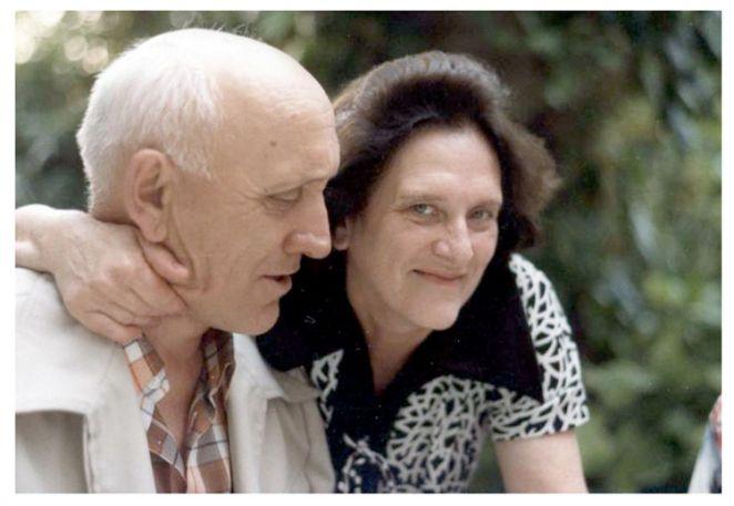 Vojo i Mina Kovačević
