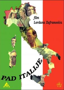Pad Italije, (1981)