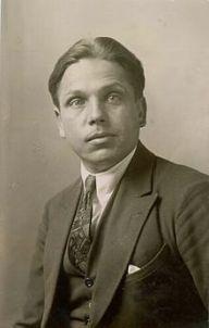 Lojze Dolinar (1893-1970)
