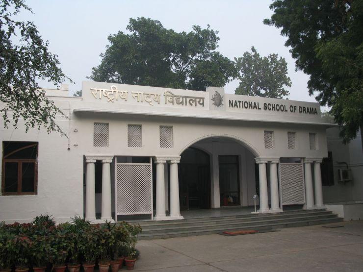 Delhi academy