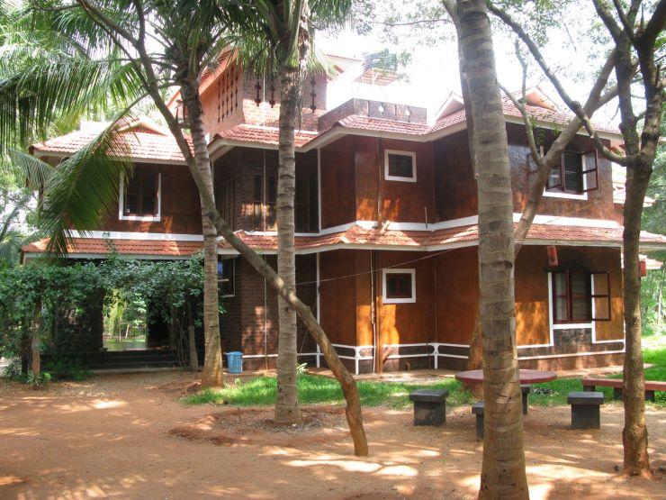 Guest house Adishakti