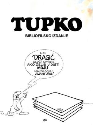 'Tupko' bibliofilsko izdanje 'Art 9'