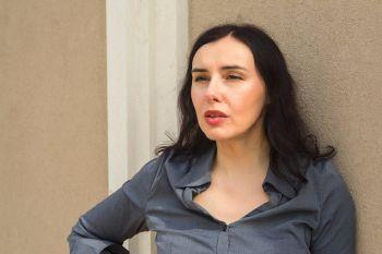 Zvezda Angelovska Foto: Dorijan Milovanović