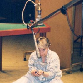 Studio X Radio- Beograda, maj, 1998.