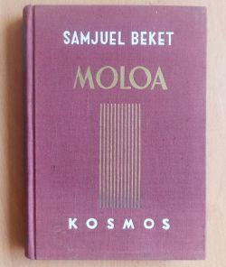 Moloa, Samjuel Beket, Kosmos, Beograd, 1959.