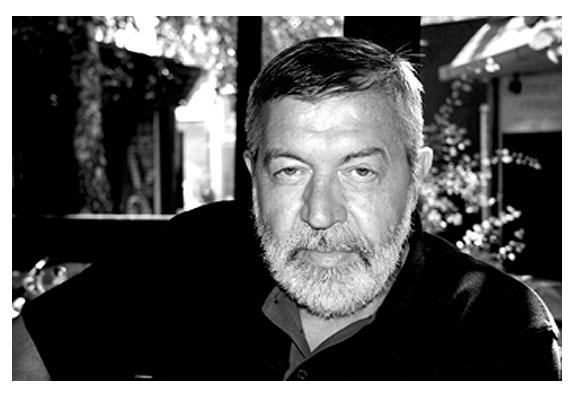 Dragomir Zupanc: Vlado Škafar - Devojka i drvo