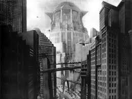 Fric Lang, Metropolis (1927), režija: Fric Lang