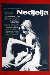 Nedjelja (1969), režija Lordan Zafranović