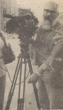 Zoltan Apro