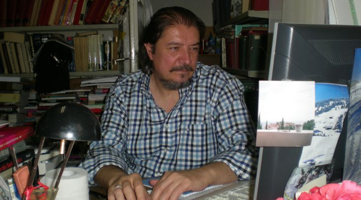 Borislav 'Bora' Stanojević