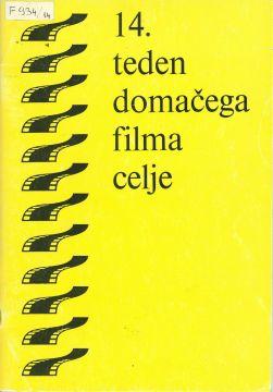 Programska knjižica