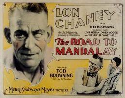 Lon Chaney u filmu Toda Browninga
