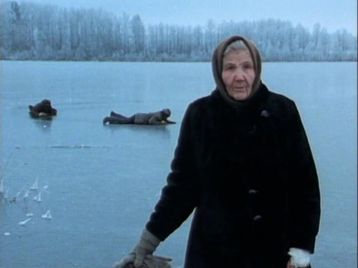 Insert iz 'Bells From The Deep' by Werner Herzog