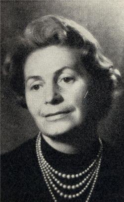 Balbina Battelino Baranovič