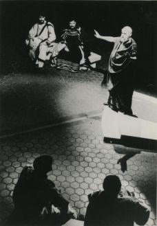 Platon: Poslednji dnevi Sokrata Foto: Ikonoteka Slovenskega gledališkega inštituta