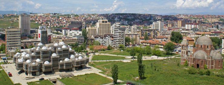 Priština, 2014